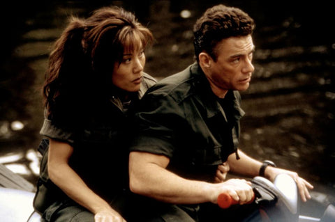DVD Universal Soldier - Kiana Fitness Shop - 8