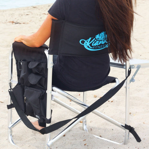 Ultimate Spectator Chair - Kiana Fitness Shop - 6