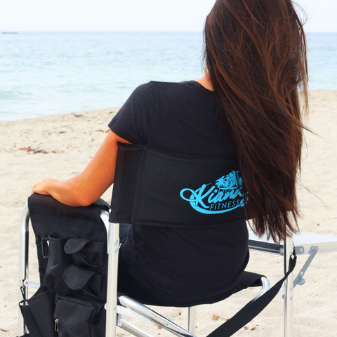 Ultimate Spectator Chair - Kiana Fitness Shop - 2