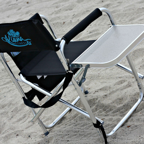 Ultimate Spectator Chair - Kiana Fitness Shop - 3