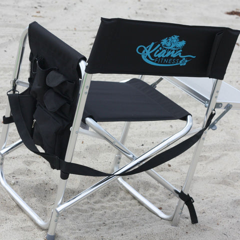 Ultimate Spectator Chair - Kiana Fitness Shop - 1