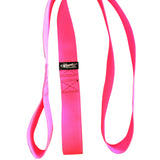 Stretch Strap & eGuide: Pink - Kiana Fitness Shop - 1