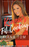 Kianas Fit Cooking Recipes eBook - Kiana Fitness Shop