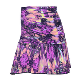 New! Skort Psychedelic - Kiana Fitness Shop - 2