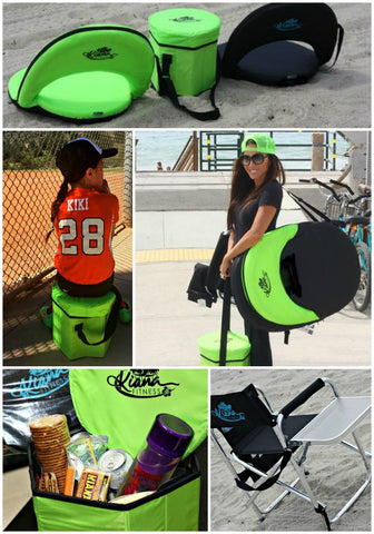 Kiana's Cooler Seat - Kiana Fitness Shop - 7