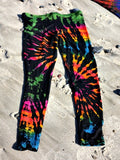 NEW! Fit Hippie Leggings - Blue Moon - Kiana Fitness Shop - 2