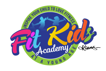 Fit Kids Club 4 Week E-Camp PDF GUIDE - Kiana Fitness Shop - 2