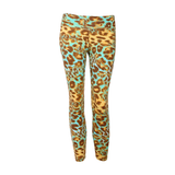 NEW! Safari Leggings - Kiana Fitness Shop - 1