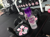 Detox Infusion Water Bottle: Strong is SEXY - Kiana Fitness Shop - 11