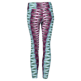 NEW! Tribal Leggings - Kiana Fitness Shop - 3