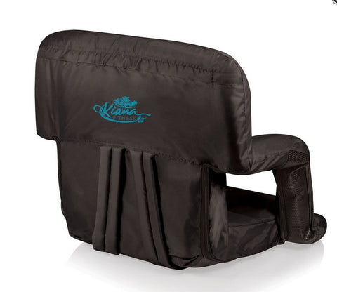 Maui Seat - Recreational Recliner with Arm Rests - Kiana Fitness Shop - 4