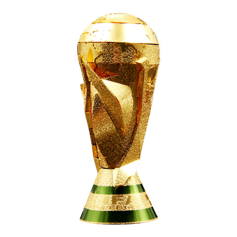 FIFA World Cup Trophy - Metaltech Models