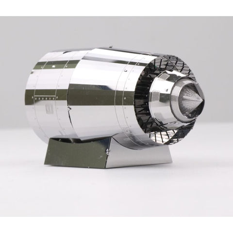Turbojet Engine - Metaltech Models