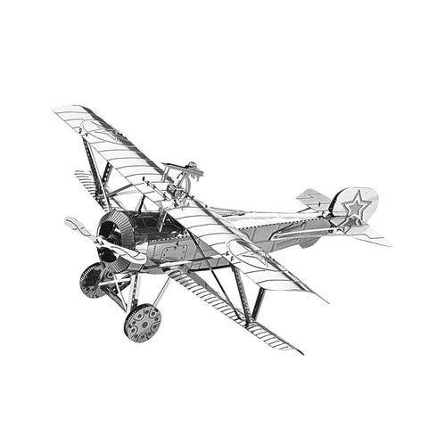 THE NIEUPORT 17 - Metaltech Models
