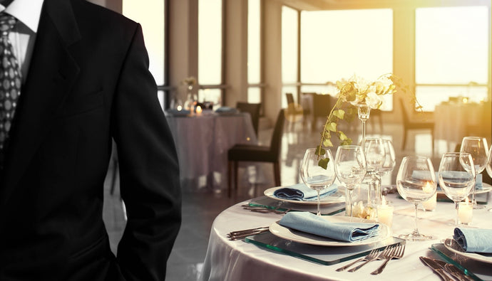 What to Look for in a Trusted Event Supplier