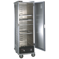 CresCor Non Insulated Hot Utility Cabinet