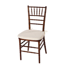 Load image into Gallery viewer, Mahogany Chiavari Chair- European Hardwood – IEP