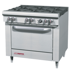 Southbend S-Series Restaurant Oven Range