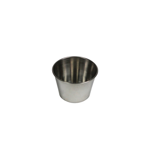 Stainless Steel Oyster / Condiment Cup