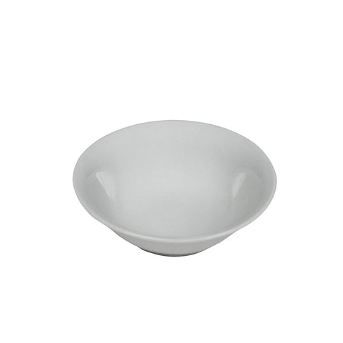 Rim White Fruit Cup / Bowl 5.5