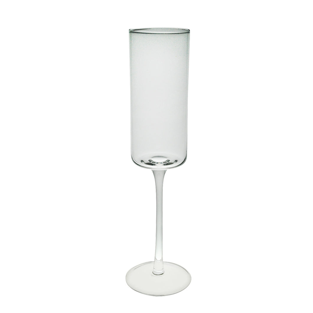 Modern Champagne Flute IEP