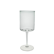 Load image into Gallery viewer, Modern Red Wine Glass IEP
