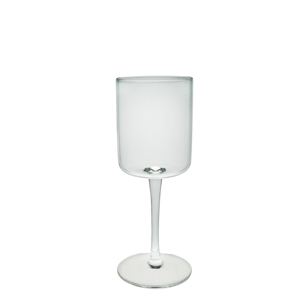 Modern Red Wine Glass IEP