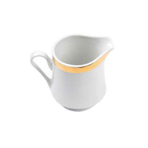 Majestic Gold Creamer- 9 oz