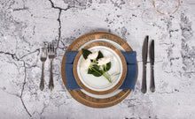 Load image into Gallery viewer, Porcelain Dinner Plate IEP