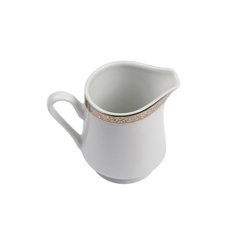 Porcelain Coffee Creamer IEP