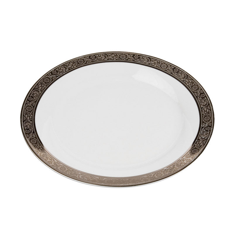 Porcelain Dinner Plate IEP