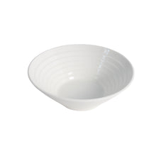 Load image into Gallery viewer, Ribbed Flare Bowl