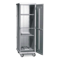 CresCor Non-Insulated Canned Fuel Cabinet