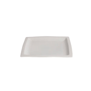 Shallow Square Platters