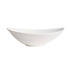 Load image into Gallery viewer, White Porcelain Serving Bowls IEP