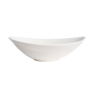 White Porcelain Serving Bowls IEP