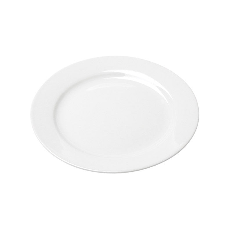 White Porcelain Bread & Butter Plate IEP