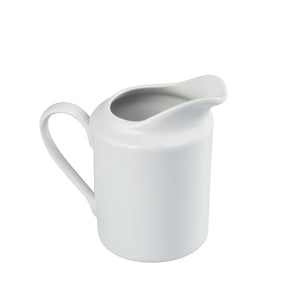 White Porcelain Coffee Creamer IEP
