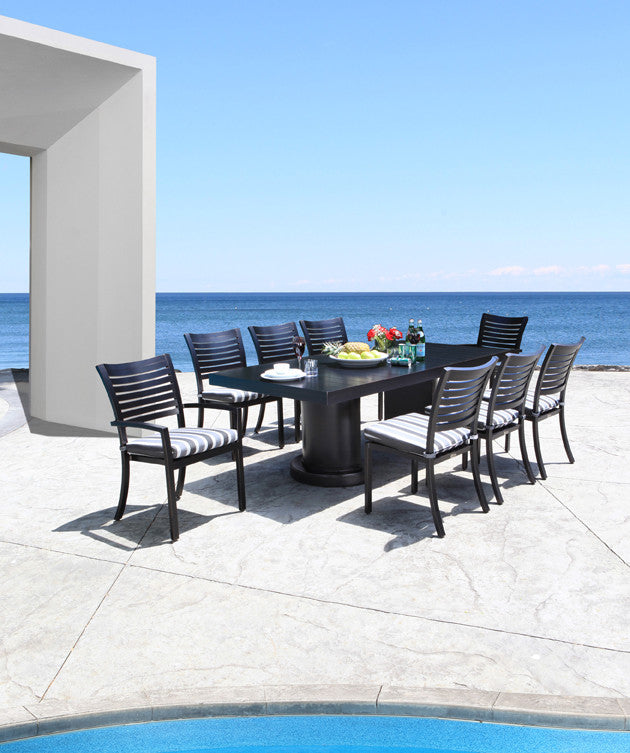Lakeview Dining Collection by Cabana Coast