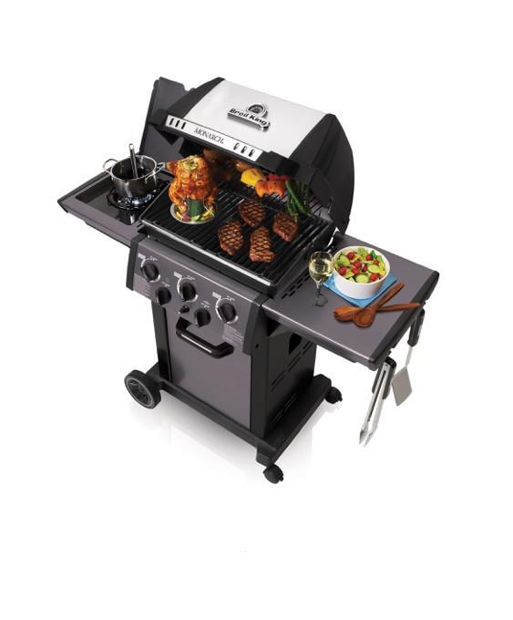 Broil King Monarch Series