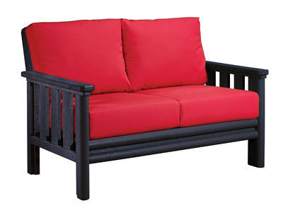Stratford Loveseat Collection