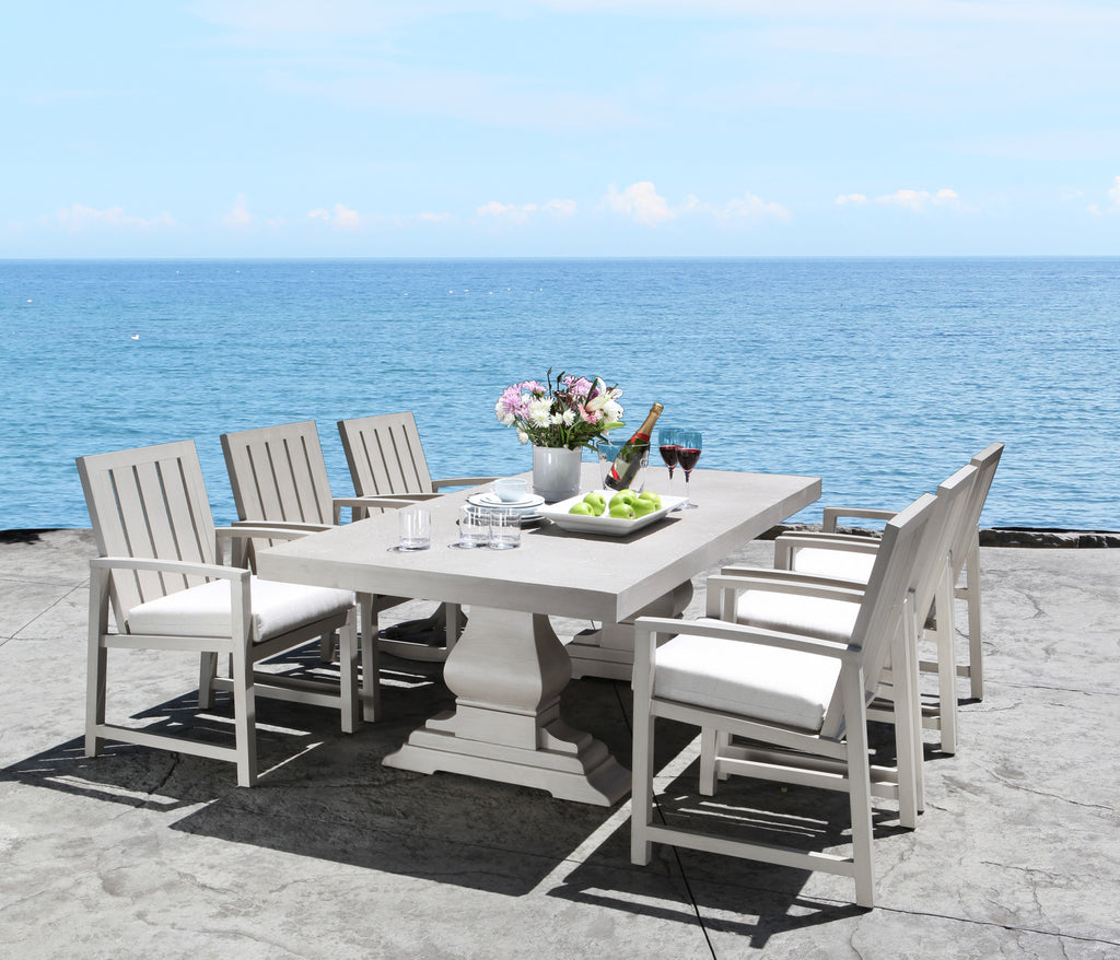 Venice Dining Collection by Cabana Coast
