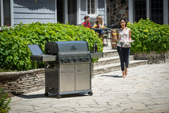 Broil King Baron Gass Grill