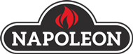 Napoleon Gas Barbeque Logo