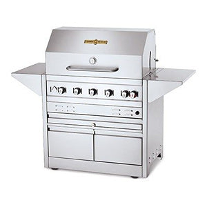 Crown Verity Grill