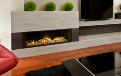 Valor Linear Gas Fireplaces