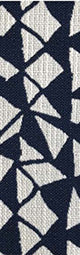 Patio Furniture Fabric - Mara Midnight
