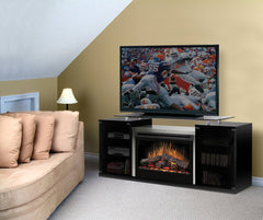 Dimplex Electric Fireplace Media Consoles