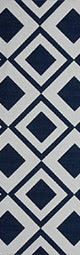 Patio Furniture Fabric - Savvy Indigo