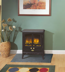Dimplex Stove Electric Fireplaces